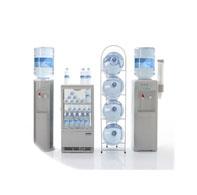 Fuentes de agua para oficinas y hogar