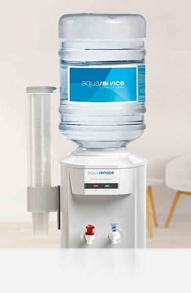 Máquinas De Agua Para Oficinas