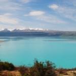 Sumérgete en los lagos… ¡más raros del Mundo!