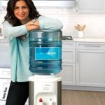 Disfruta ahora de las ventajas de nuestros dispensadores de agua para casa